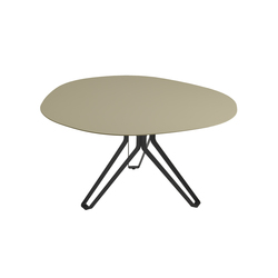 3Pod | Restaurant tables | LEMA