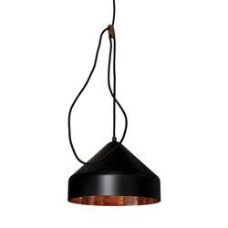 Lloop | copper black | General lighting | Vij5