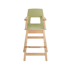 High Chair for children Otto OT452 | Sedie per bambini | Woodi