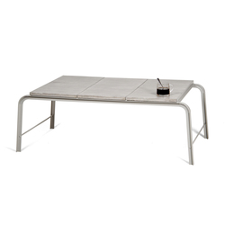 Tabloid Table | coffee table | Mesas de centro | Vij5