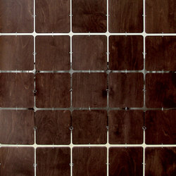 nolastar_wood wenge | Privacy screen | Nola Star