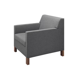 WEISSENHOF | Lounge chairs | e15