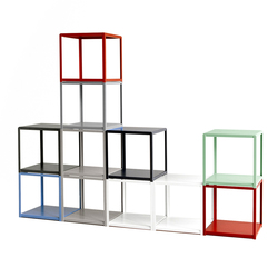 FORTYFORTY | Shelving modules | e15
