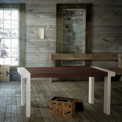 Alfín | Dining tables | ARLEX design