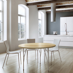 Feel kitchen | Dining tables | ARLEX design
