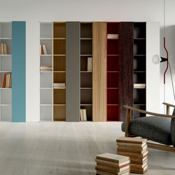 Flip shelf | Shelving systems | ARLEX design