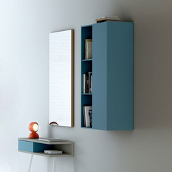 Flip shelf | Wall shelves | ARLEX design