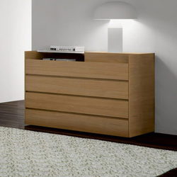 Indigo bedroom furniture | Sideboards | ARLEX design