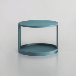 Moon table | Side tables | ARLEX design