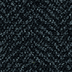 Fishbone 0701 Graphit | Rugs | OBJECT CARPET
