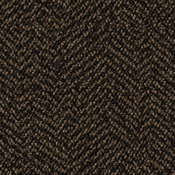 Fishbone 0703 Marron | Rugs | OBJECT CARPET