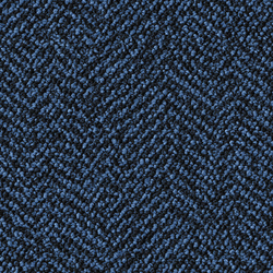 Fishbone 0705 Mitternacht | Rugs | OBJECT CARPET