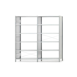 mf-system | Shelf | Office shelving systems | mf-system