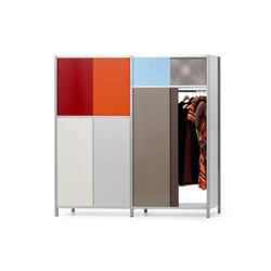 mf-system | Wardrobe | Armadi | mf-system