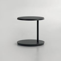 Level side table | Tavolini alti | ARLEX design