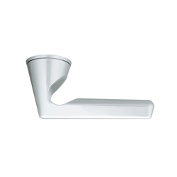 Agaho Lever Handle 146 | Manillas | WEST inx