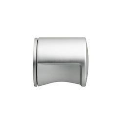 Agaho Basis Door Knob 154 | Boutons | WEST