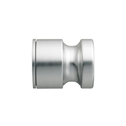 Agaho Door Knob 192 | Boutons | WEST inx