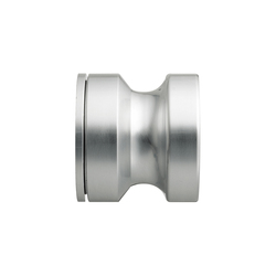 Agaho Door Knob 193 | Pomoli | WEST inx