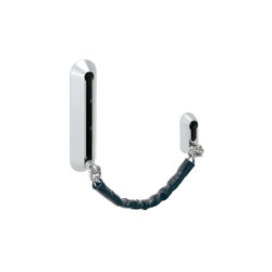 Agaho Basic Door Chain 10K | Door chains | WEST inx