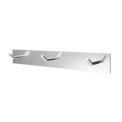 Agaho Robe Hook 13C | Pomoli arredo | WEST inx