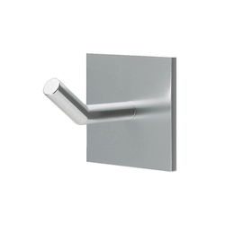Agaho Robe Hook 14C | Pomoli arredo | WEST inx
