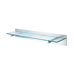Agaho Shelf 12M | Bath shelves | WEST inx