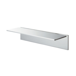 Agaho Shelf 17M | Bath shelves | WEST inx