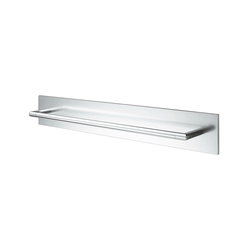 Agaho Four Towel Rail 10M | Porta asciugamani | WEST inx