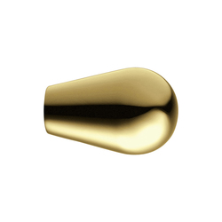 Agaho Cabinet Knob 38p | Knobs | WEST inx
