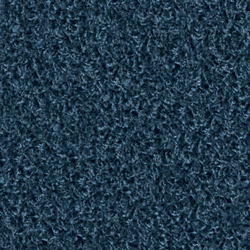 Poodle 1410 Deep Blue | Formatteppiche | OBJECT CARPET