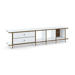 QR W-NB Sideboard | Buffets / Commodes | OLIVER CONRAD