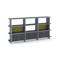 QR A-AL Sideboard | Sideboards / Kommoden | OLIVER CONRAD