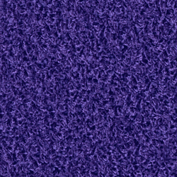 Poodle 1490 Purple Velvet | Formatteppiche | OBJECT CARPET