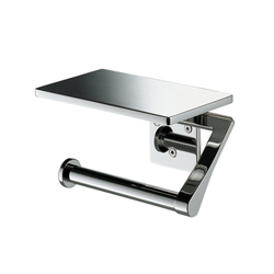 Agaho Toilet Paper Holder 33M | Portarotolo | WEST inx