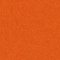 Silky Seal 1208 Papaya | Formatteppiche | OBJECT CARPET