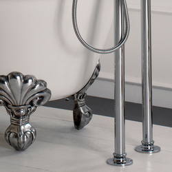 Coventry Free standing legs | Bathroom taps accessories | Devon&Devon
