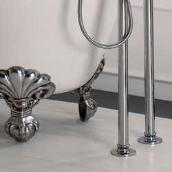 Dandy Free standing legs | Bathroom taps accessories | Devon&Devon