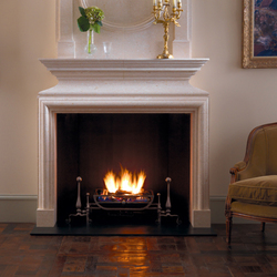 The Limoges | Wood fireplaces | Chesney's