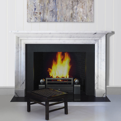 The Carlton | Wood fireplaces | Chesney's