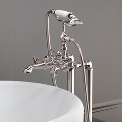 Jubilee Free standing legs | Bathroom taps accessories | Devon&Devon