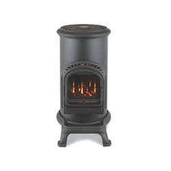 Thurcroft Portable Gas | Cheminées sans conduit | Broseley Fires