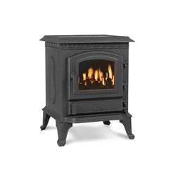 York Midi Gas Stove | Tables collectivités | Broseley Fires