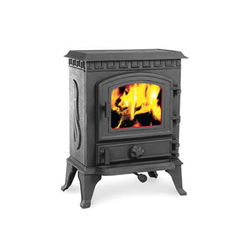 York Petite Multifuel Stove | Cast iron stoves | Broseley Fires