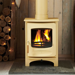 C-Six | Wood burning stoves | Charnwood