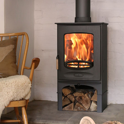 C-Eight | Wood burning stoves | Charnwood