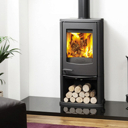 Astroline 2CB Wood Store | Tables collectivités | Dovre Stoves & Fires