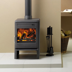 Astroline 350CB | Wood burning stoves | Dovre Stoves & Fires