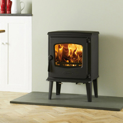Dovre 525 | Wood burning stoves | Dovre Stoves & Fires