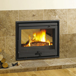 Dovre 2510 | Wood fireplaces | Dovre Stoves & Fires